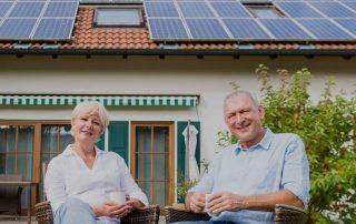 Gegarandeerde energieopbrengst