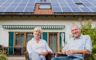 Opbrengstgarantie zonnepanelen