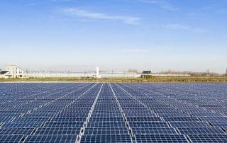 Zakelijke subsidie zonnepanelen 2020 SDE