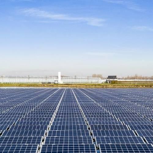 Zakelijke subsidie bij aanschaf zonnepanelen