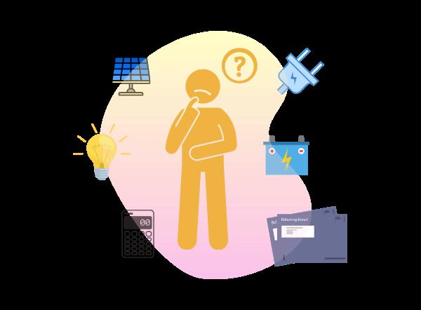 Veelgestelde vragen voor aanschaf zonnepanelen